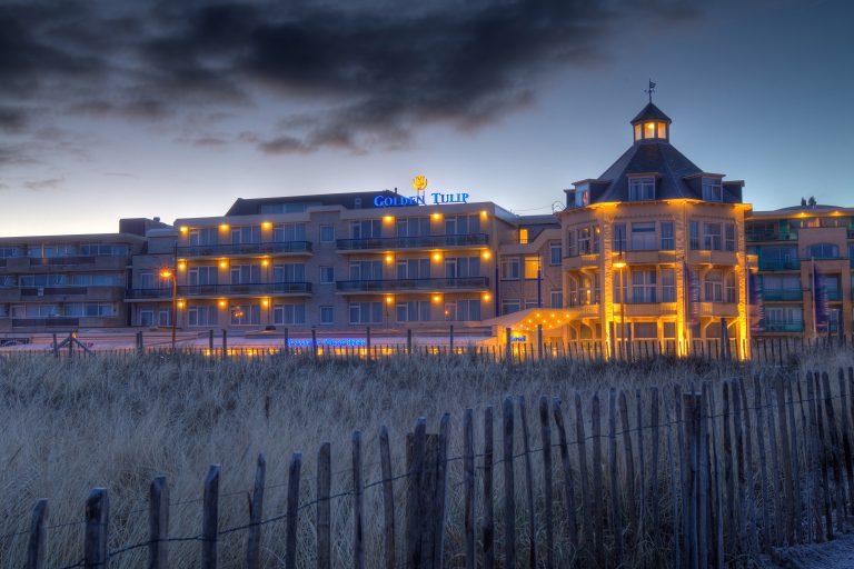 Hotel Noordwijk Golden Tulip Beach 5
