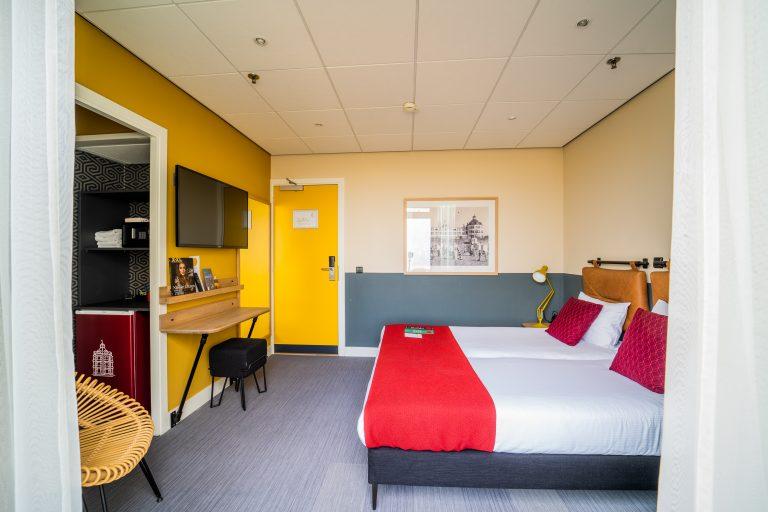 Noordwijk Hotel CZ 301 10