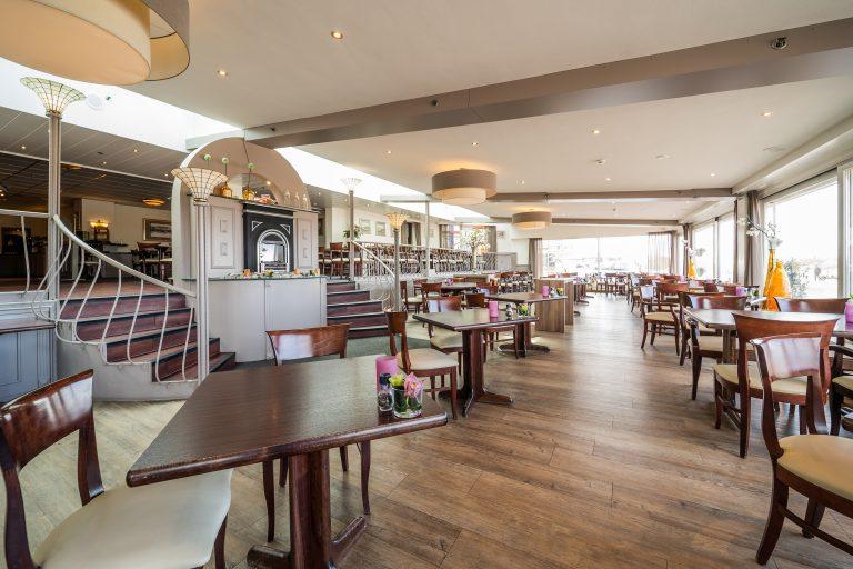 Noordwijk Restaurant Strand 1