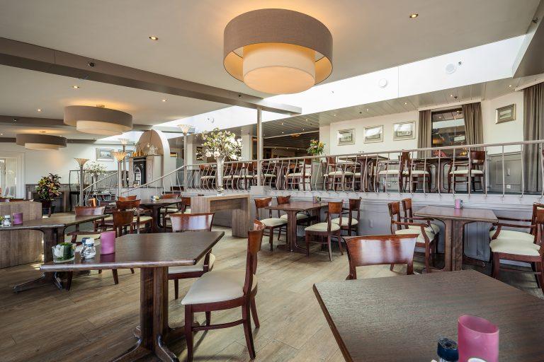 Noordwijk Restaurant Strand 4